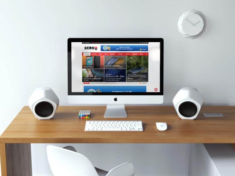 Scroll.com.tr – Teknoloji Haber Sitesi